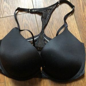 Victoria's Secret Very Sexy push up bra sz 34DD